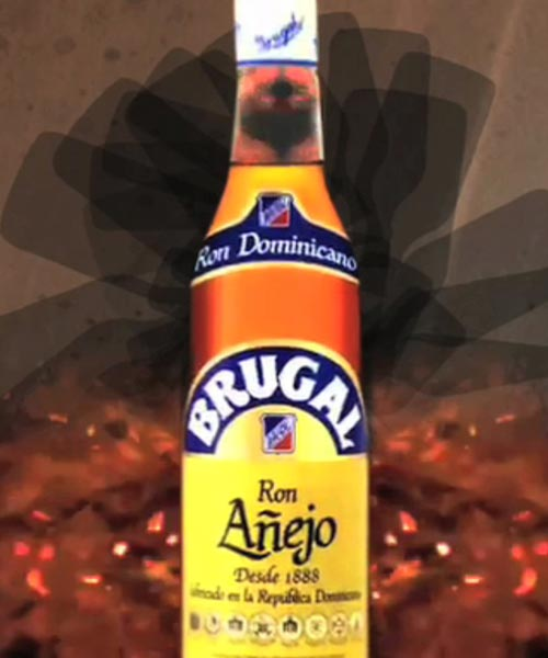 video arte animacion motion graphics Ron Brugal España